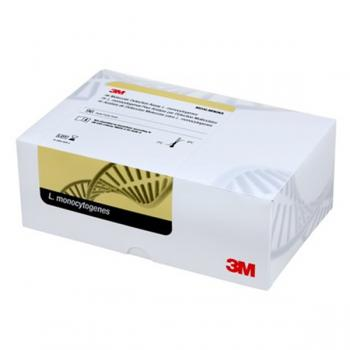 3M Molecular Detection Assay Listeria monocytogenes