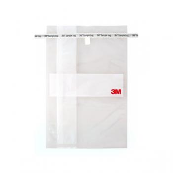 3M 1523FW Sample Bag